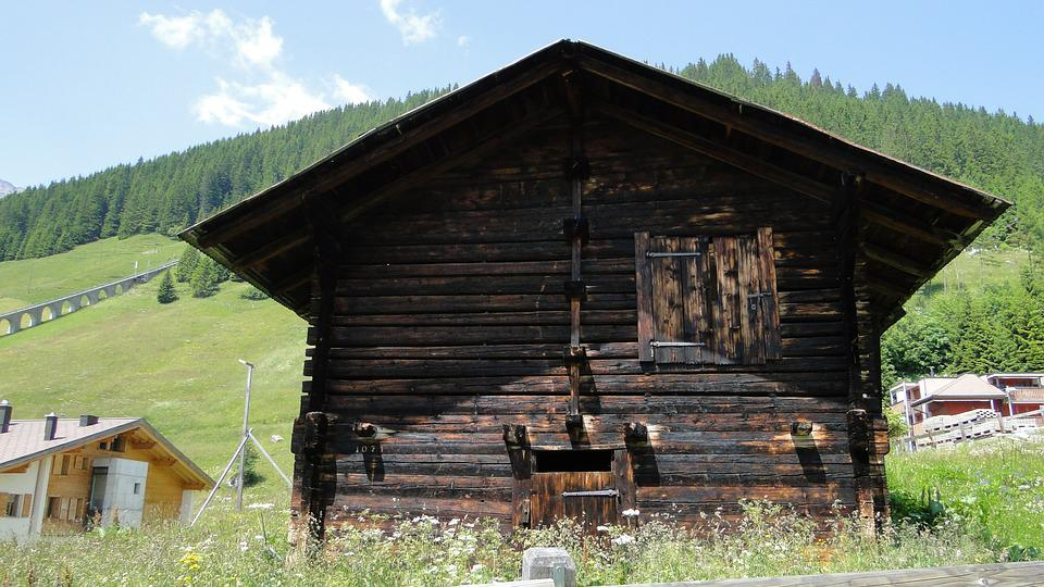 Swiss, Switzerland, Alps, Mountain, Landscape, Outdoor