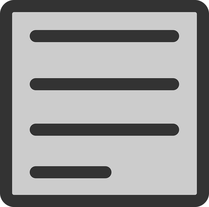 Text, Paper, Action, Sign, Symbol, Icon