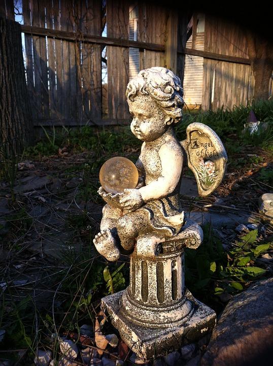 Angel, Wings, Heaven, Angelic, Decorative, Symbol