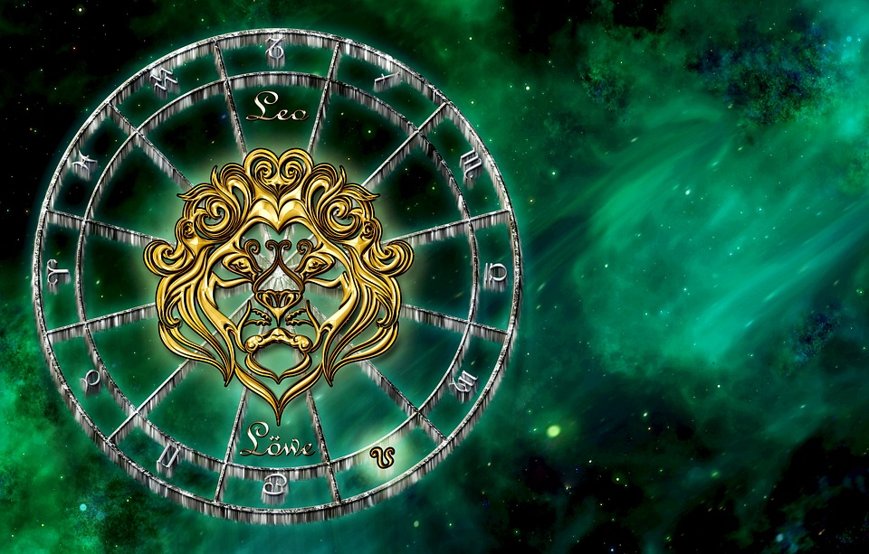 Lion, Zodiac Sign, Horoscope, Astrology, Symbol, Zodiac