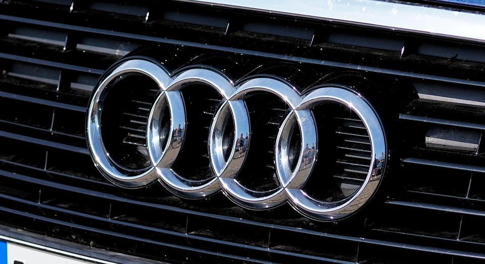 Free Photo Symbol Brand Characters Auto Rings Audi Logo Max Pixel
