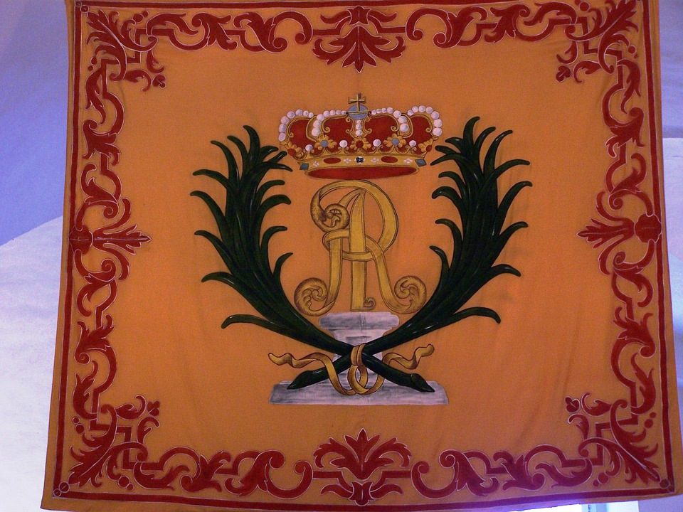 Flag, Coat Of Arms, Symbol