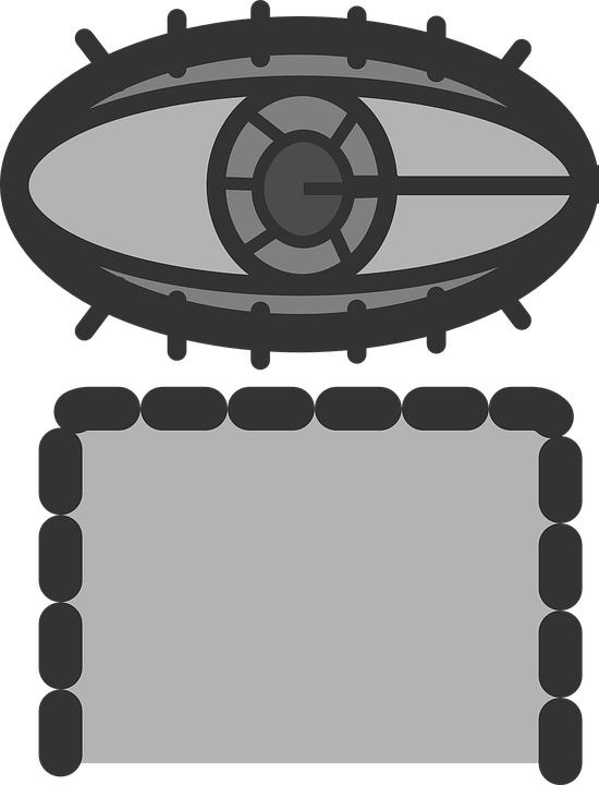 Column, Show, Sign, Symbol
