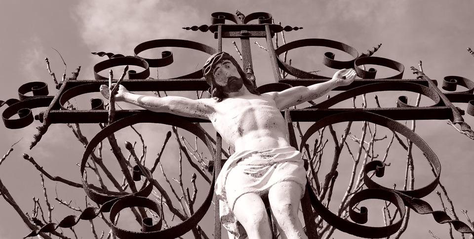 Cross, Jesus, Symbol, Christianity, Faith, Church