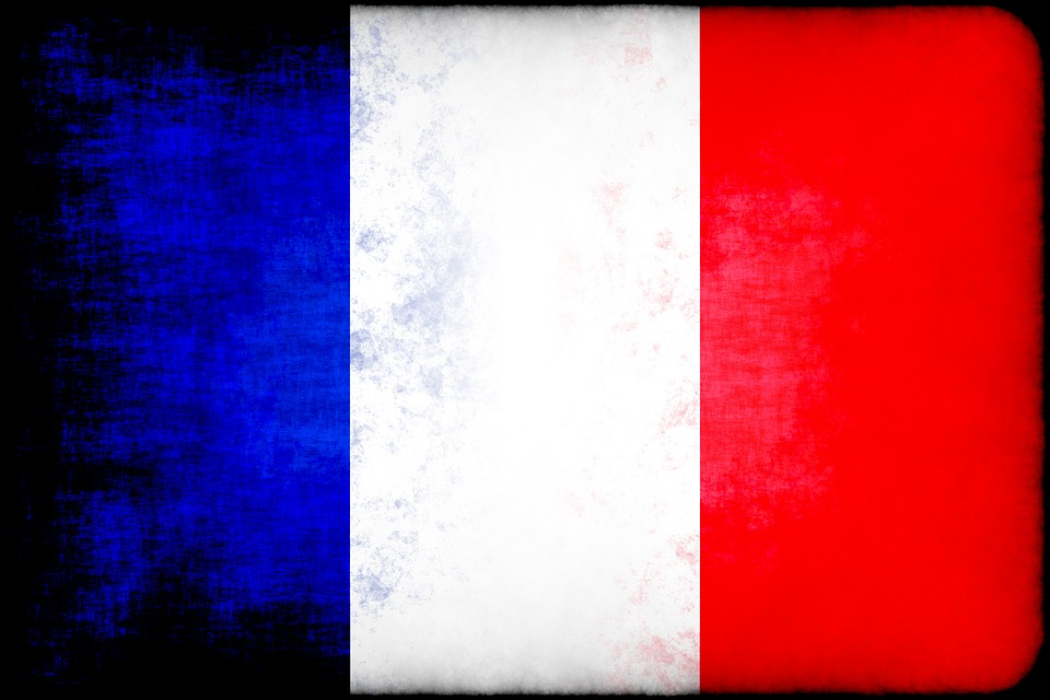 free photo symbol france french french flag flag national - max pixel