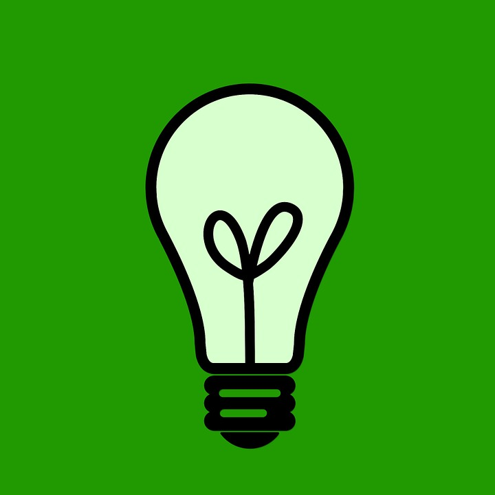Ideas, Green, Idea Concept, Symbol, Creative Ideas