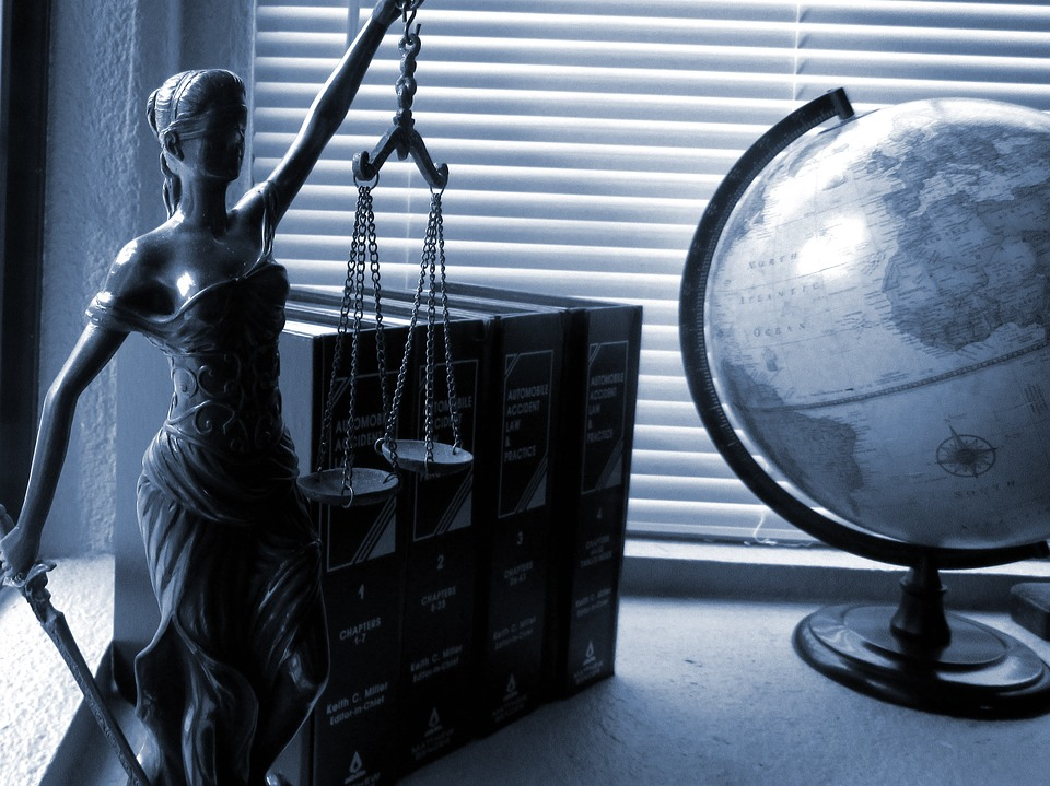 Lady Justice, Legal, Law, Justice, Symbol, Lawyer