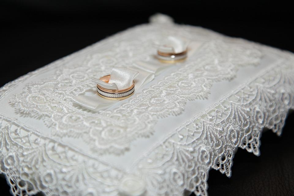 Rings, Wedding, Love, Marriage, Novel, Gold, Symbol