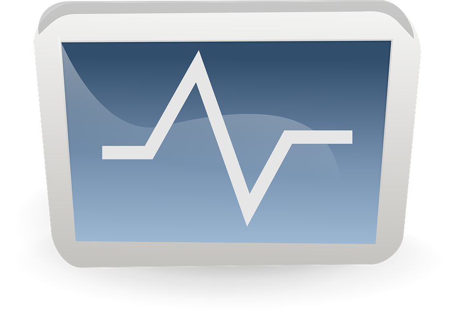 Monitor, Screen, Display, Symbol