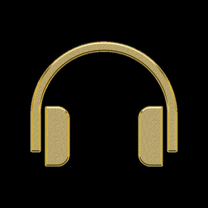 Headsets, Icon, Symbol, Icons, Sign, Symbols