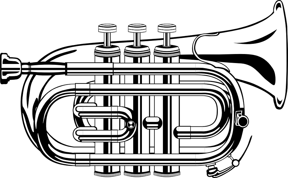 Trumpet, Music, Brass, Orchestra, Symphony