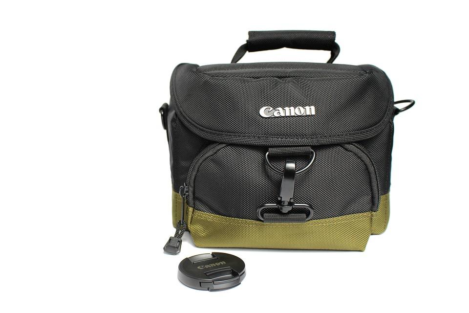 Bag, System Bag, Black, Green, Accessories