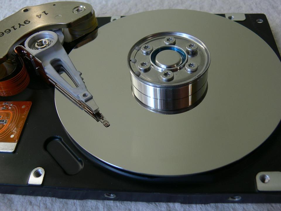 Drive, Data, Equipment, System, Technology, Computer