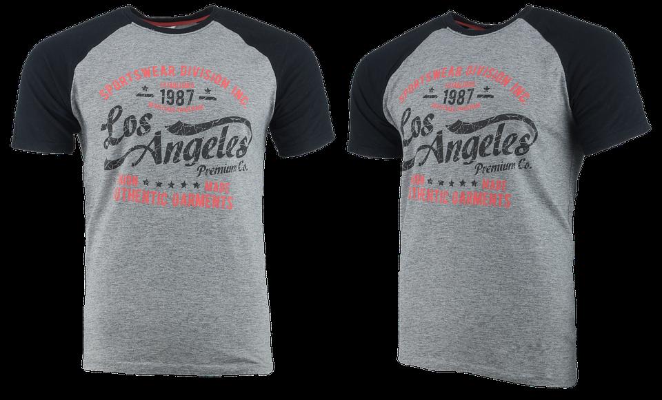 T-shirt, Highlights, Clothing, Sport, Sports, La