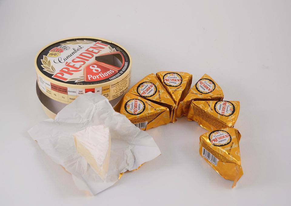 Cheese, Camembert, Power, Dessert, Dairy, Eat, Table