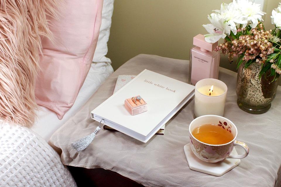 Wedding, Table, Coffee, Tea, Bedside, Marriage