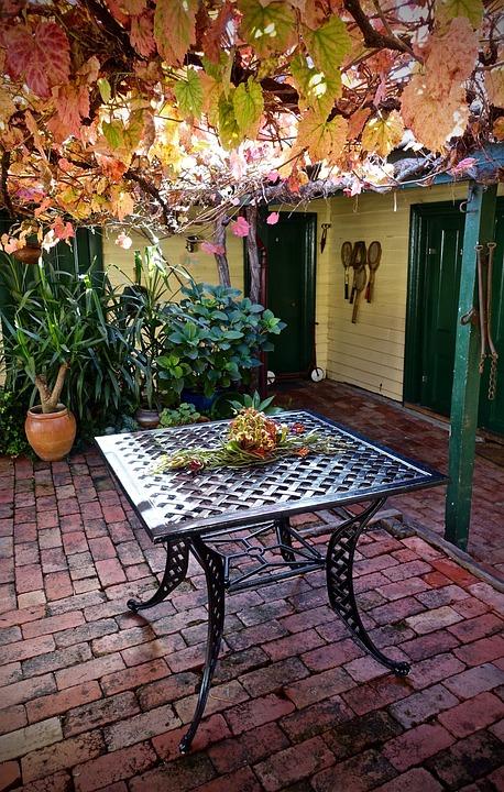 Table, Arrangement, Flowers, Decoration, Bouquet