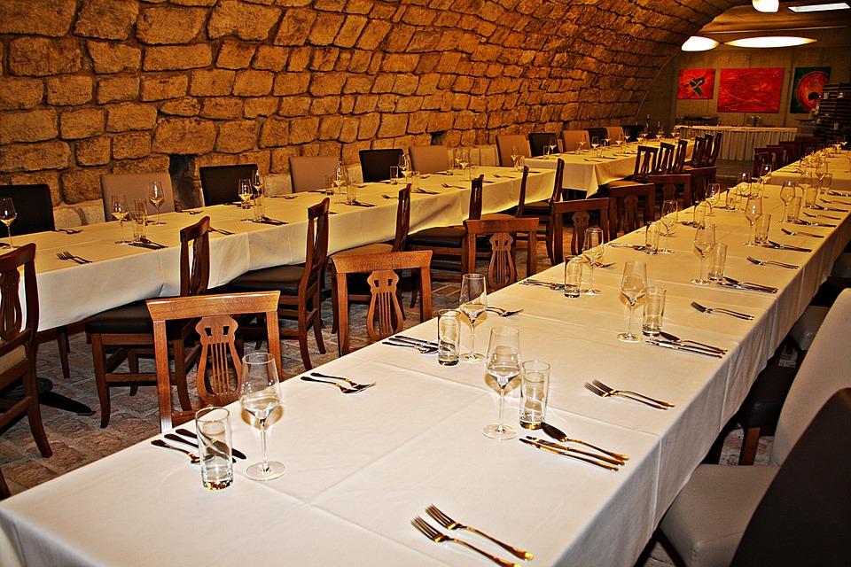 Board, Table, Celebration, Table Decoration, Eat
