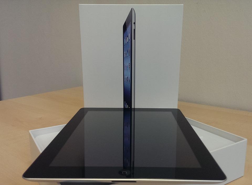 Apple, Ipad, Product, Tablet