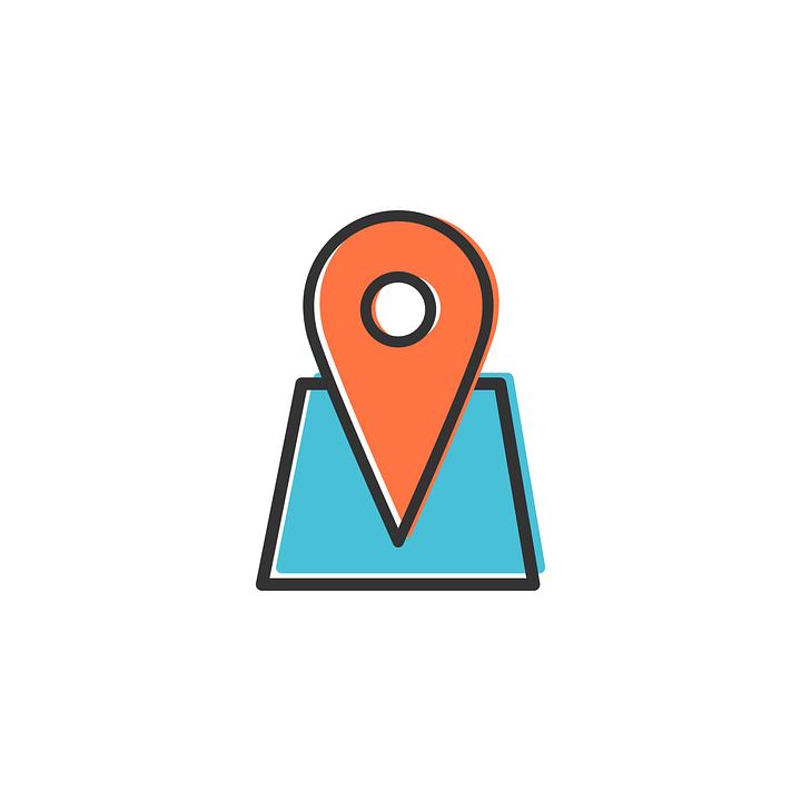 Tag, Locations, Icon, Symbol, Pointer, Pin, Mark