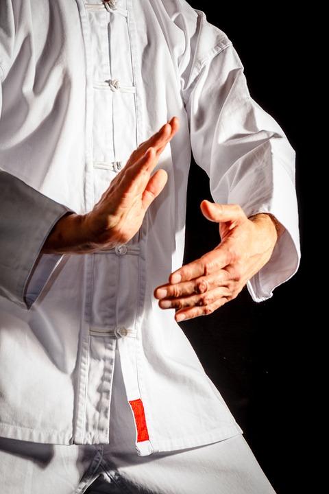 Tai Chi, Taiji, Taijiquan, Martial Arts, Taiji Hands