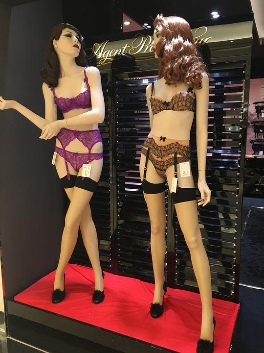 Sex Toys, Model Er, Taipei, Show 櫃