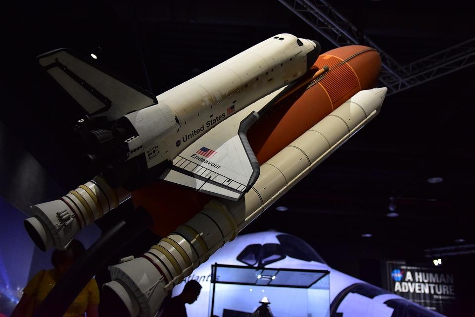 Space Shuttle, Taiwan, Taipei