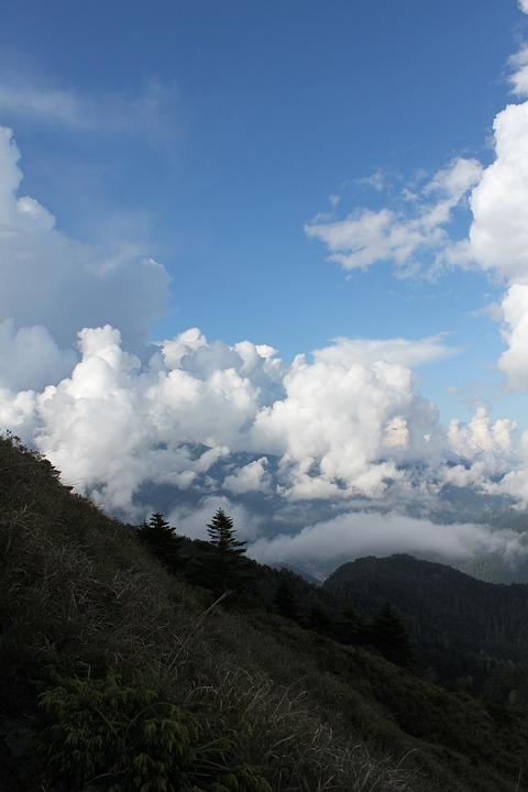 Alpine, Baiyun, Taiwan