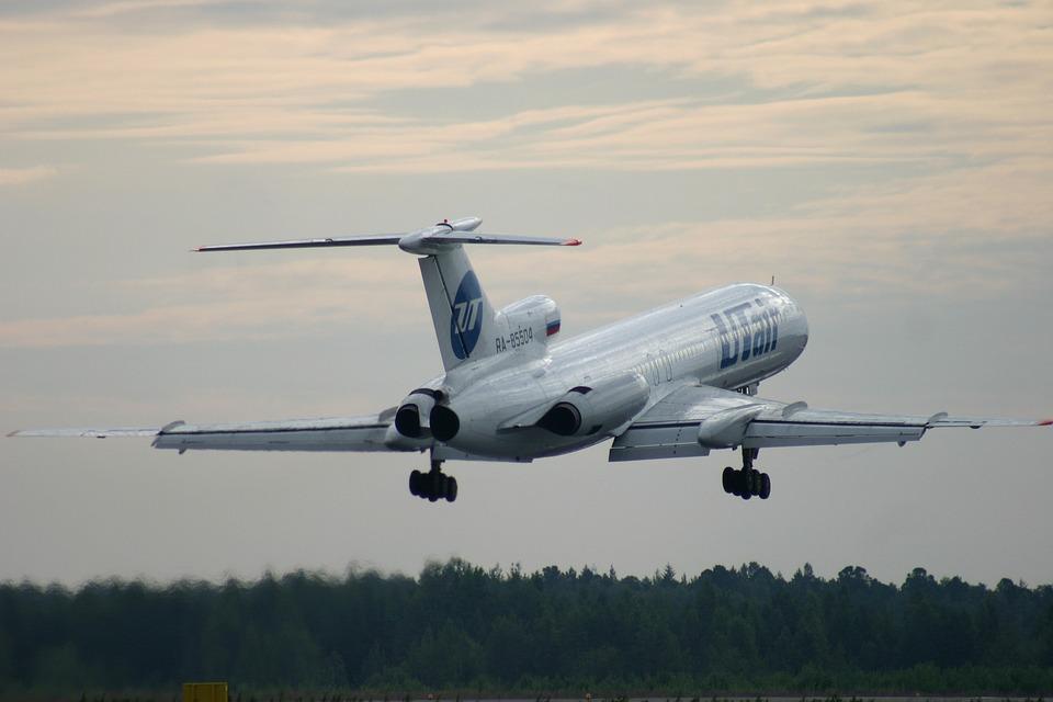 Plane, Aviation, Take Off, Landing, Flight, Sky