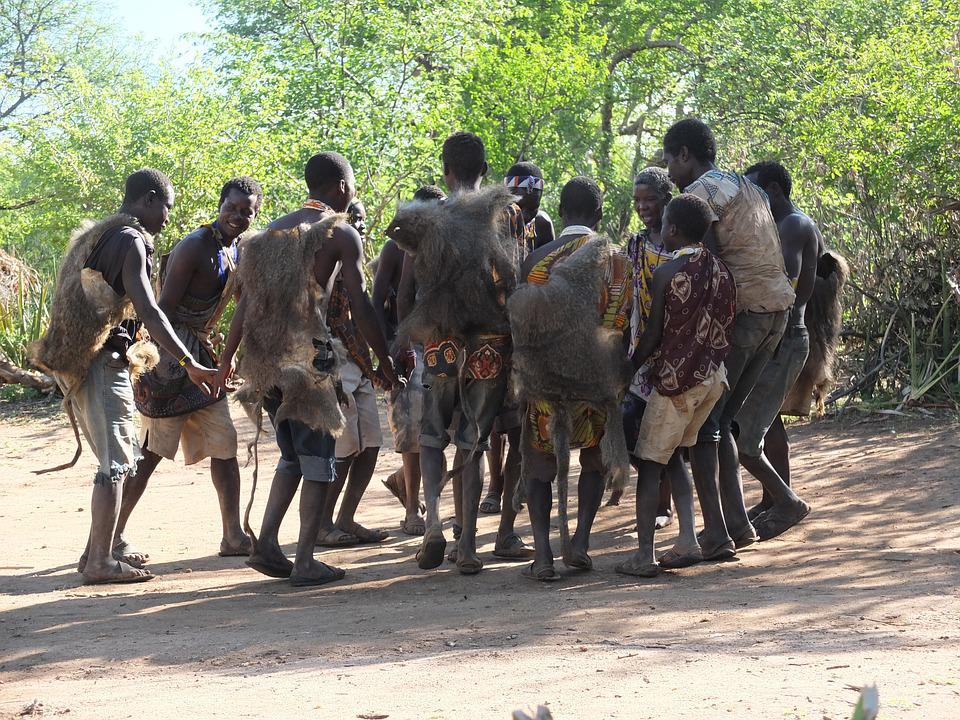 Tribe, Hazabe, Tanzania