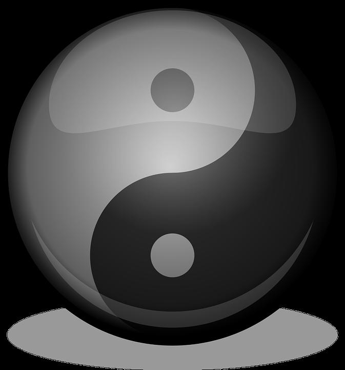 Asian, Balance, Chinese, Religion, Tao, Taoism