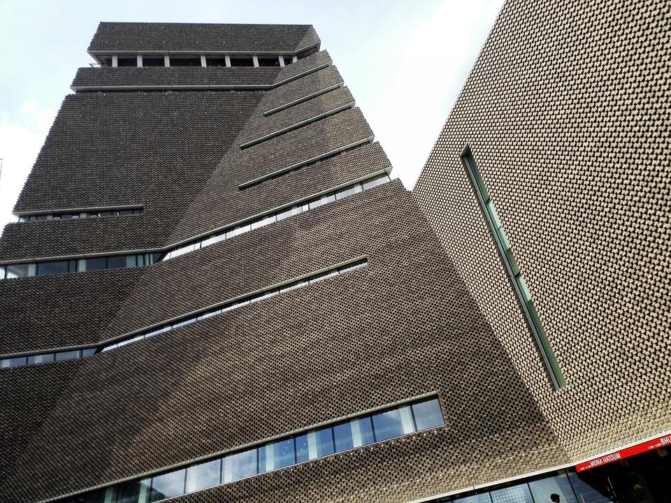 Tate, Art Gallery, United Kingdom, Tate Modern, Europe