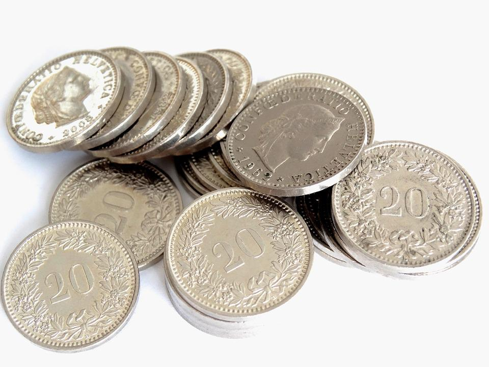 Money, Coins, Taxes, Finance, Currency, Metal, Specie