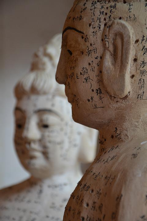 Acupuncture, Tcm, Chinese Medicine, Therapy, Healing