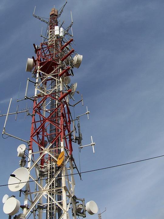 Antenna, Telecommunications, Tv, Signal, Tdt, Fm, Radio