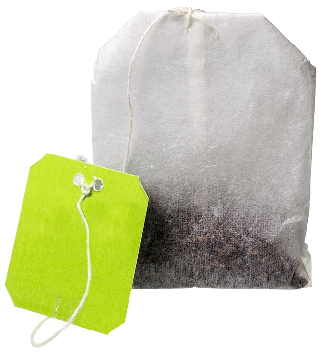 Teabag, Tea, Bag, Drink, Natural, Tea Bag