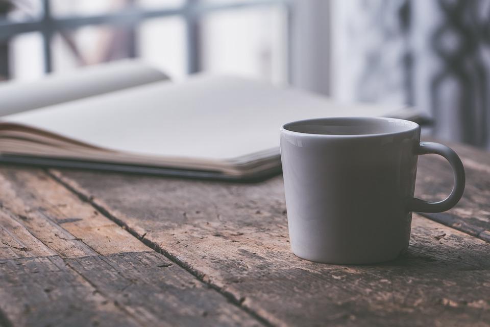 Coffee, Cup, Table, Drink, Beverage, Espresso, Tea, Mug