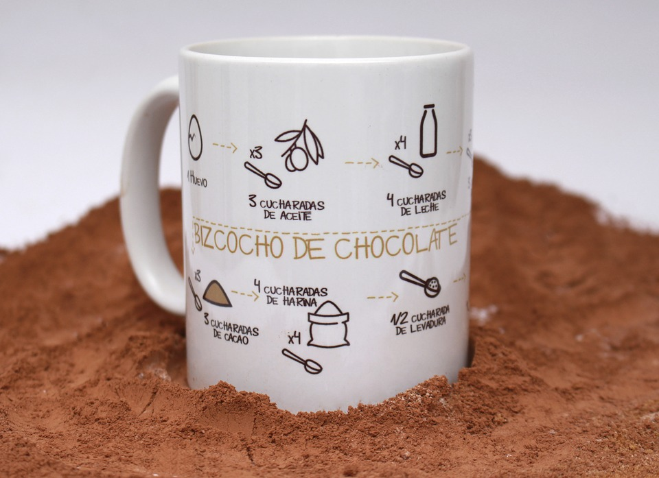 Tea, Cup, Coffe, Cocoa, Recipe, Chocolate