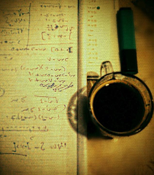Tea, Book, Study