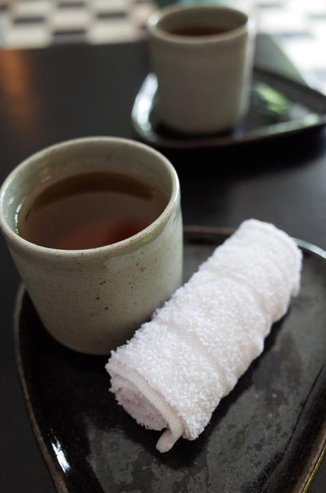 Tea, Asian, Traditional
