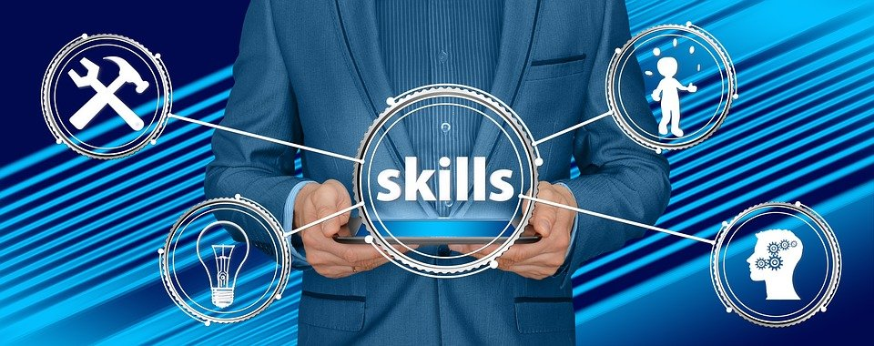 Training, Businessman, Suit, Manager, Skills, Teaching