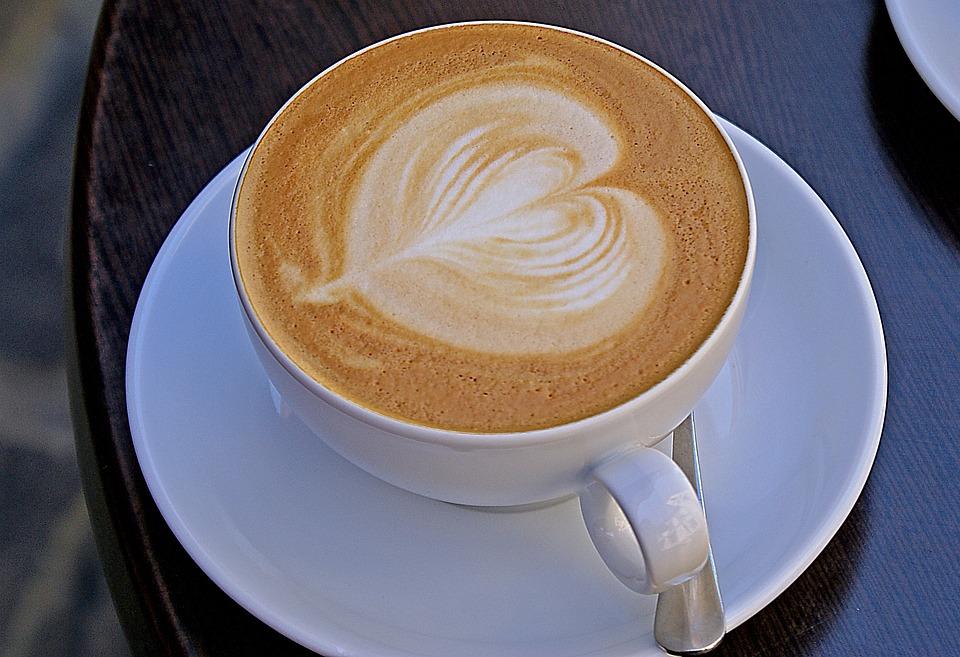 Coffee, Teacup, Dessert, Caffeine, Breakfast, Aroma
