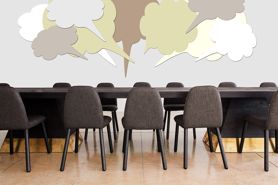 Conference, Team, Office, Dining Tables, Chairs