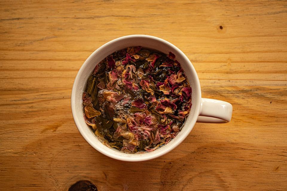 Tea, Porcelain, Teacup, Teapot, Tableware, Breakfast