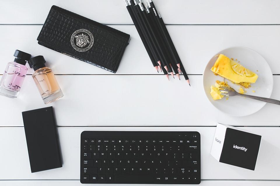 Office, Desk, Work, Study, Tech, Technology, Working