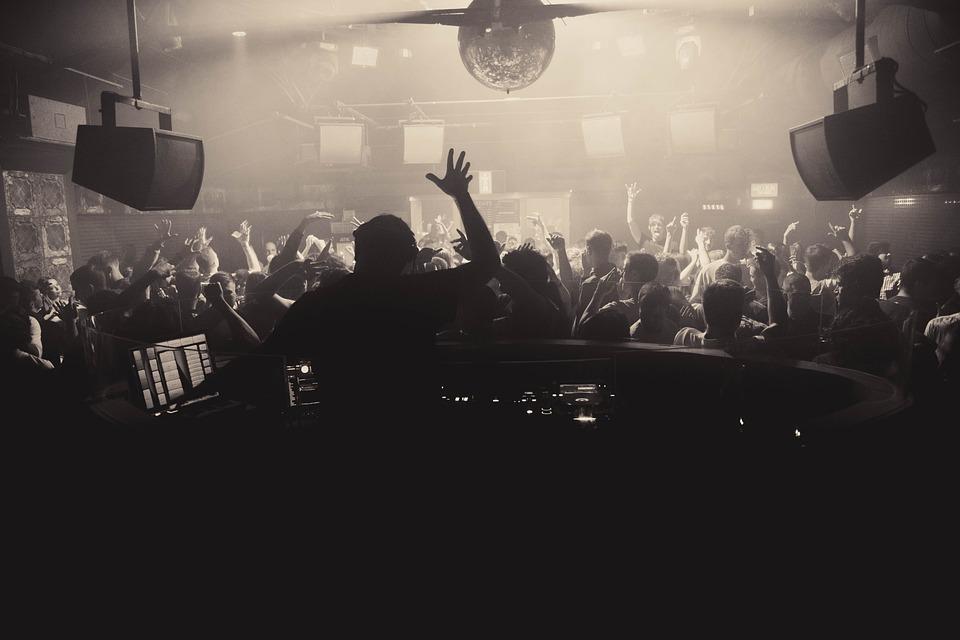 Club, Dj, Disco, Music, Nightclub, Techno, Audio, Dance