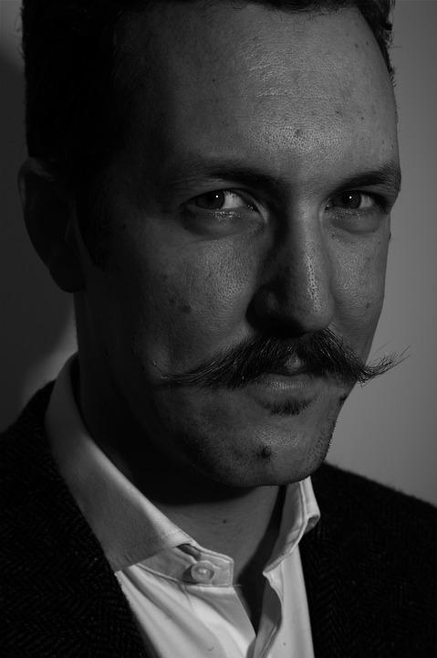 Ben Hammersley, Portrait, Technologist, Author