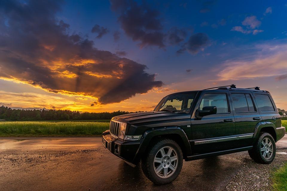 Technology, Auto, Jeep, Vehicle, Automotive, Pkw