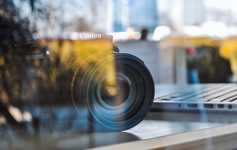 Camera, Photographer, Video, Dslr, Technology, Content