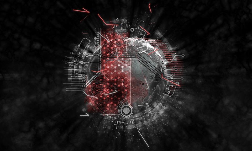 Technology, Communication, Network, Internet, Digital